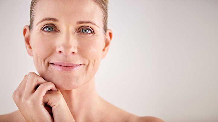 Take care of your skin according to age