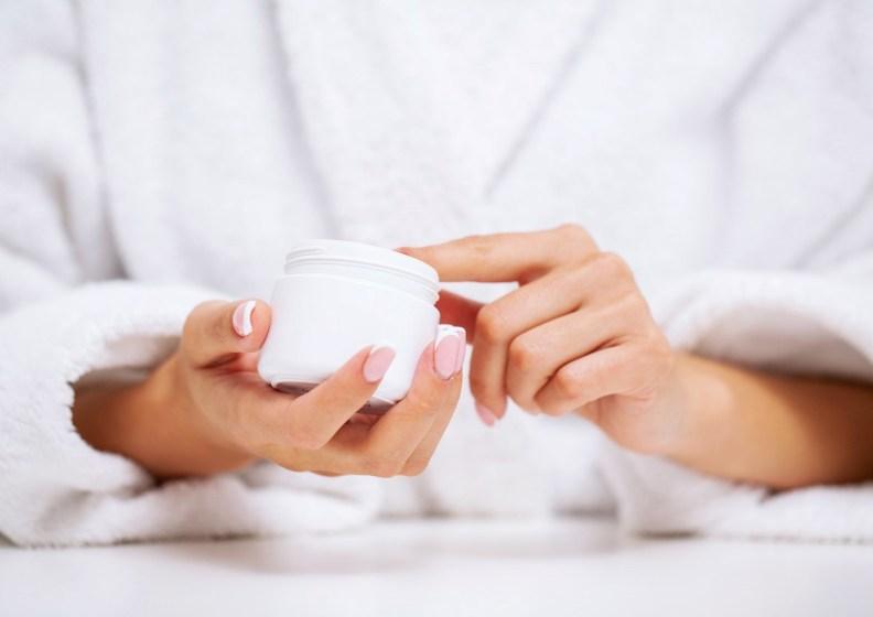 Skin care method